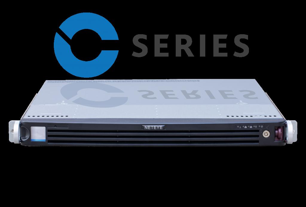 Neteye C serija