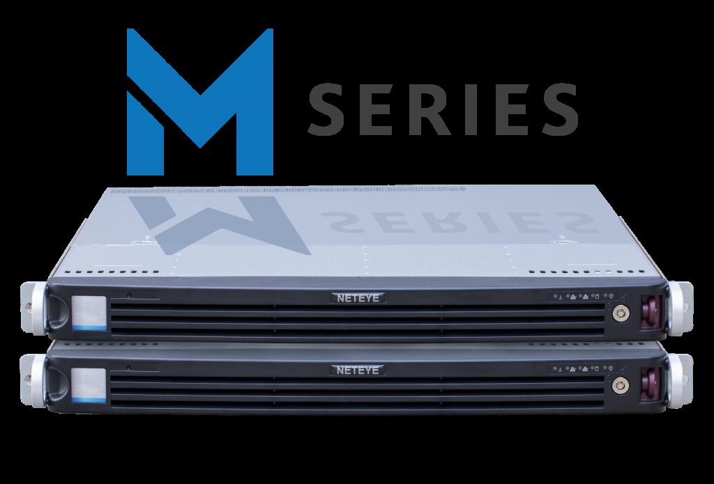 Neteye M serija