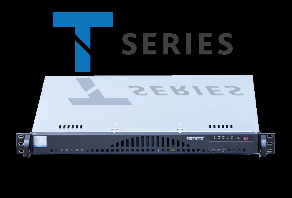 Neteye T serija